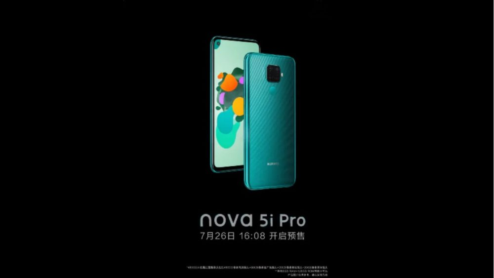 Huawei Nova 5i Pro: Features, Price, and Reviews