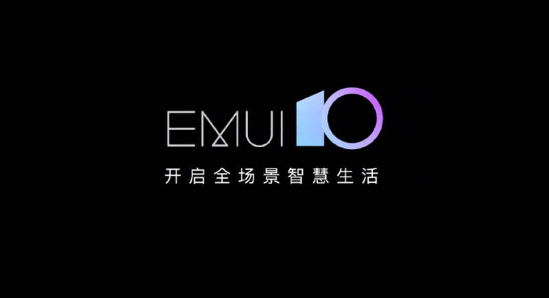 EMUI 10 is Official
