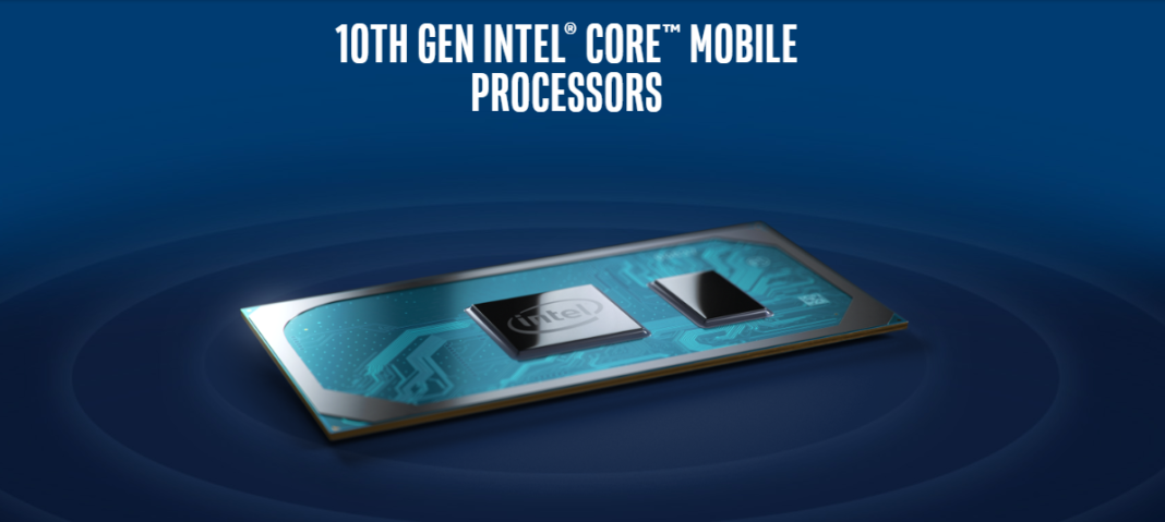 Intel 10th generation