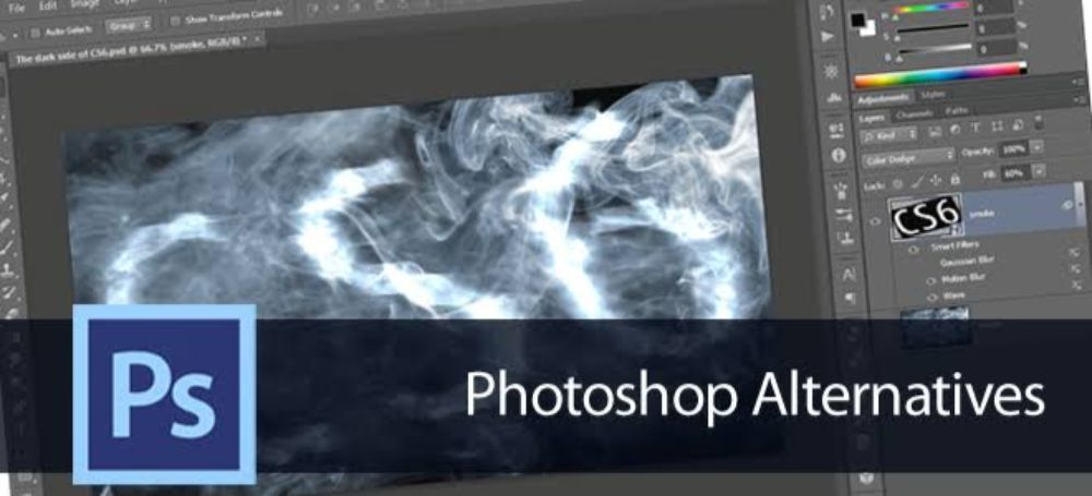 10 Best Free Photoshop Alternatives Online