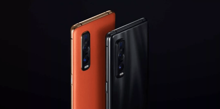 OPPO FIND X2 AND X2 PRO