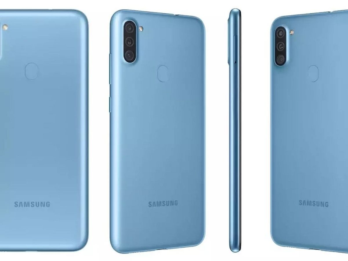 Galaxy A10 And Galaxy A11 Learn What Changes Between The Two Devices Techidence