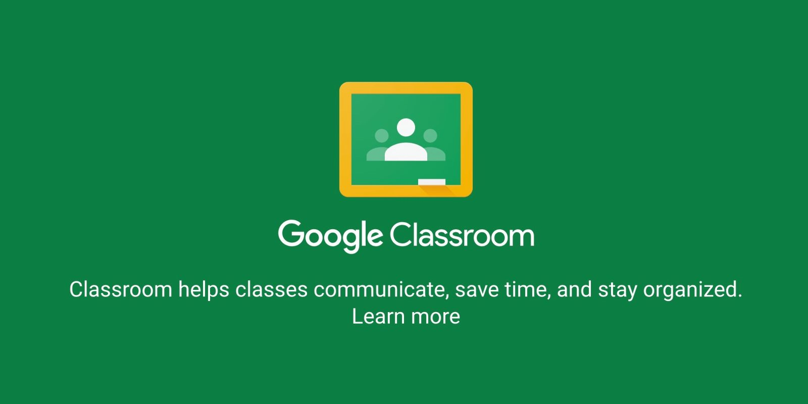 How does Google Classroom work? Learn all about the online ...