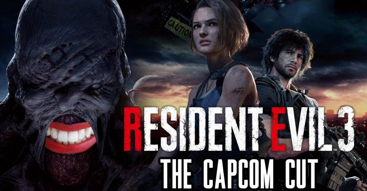 Resident Evil 3 Remake Our Reviews After Playing The Game