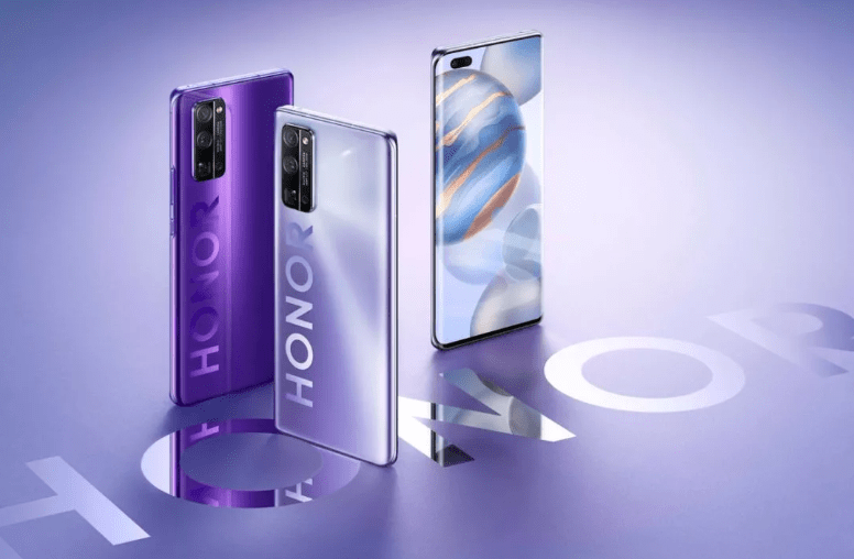 Honor 30, Honor 30 Pro, and Honor 30 plus