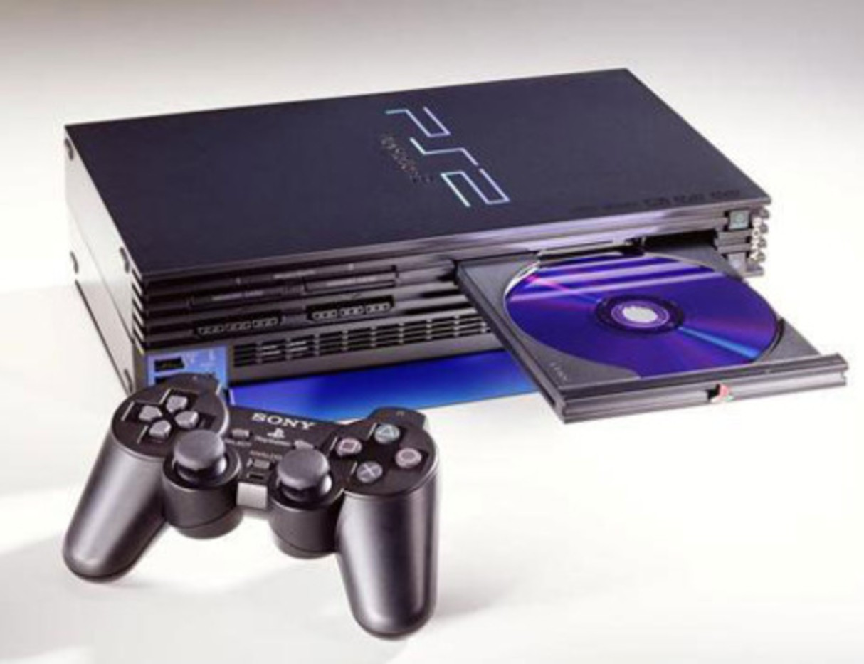 Check Out the 5 Best Selling PS2 Games