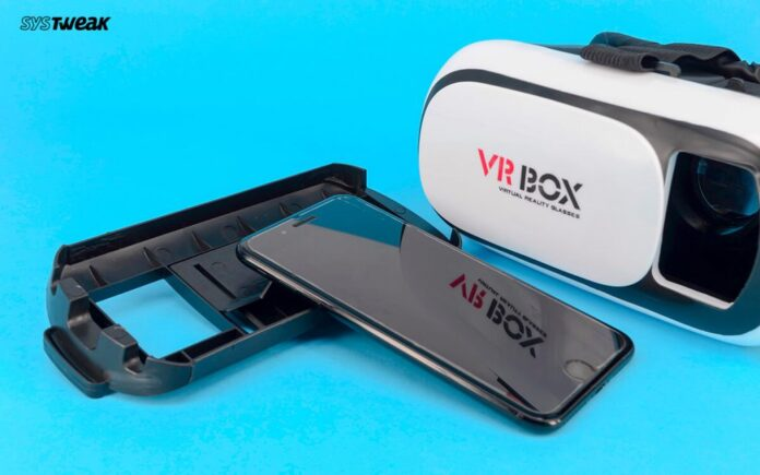 Best Games for VR Box