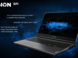 Lenovo Legion 5Pi Features, Reviews, and Price