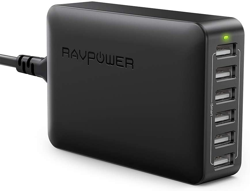 RAVPOWER USB wall charger