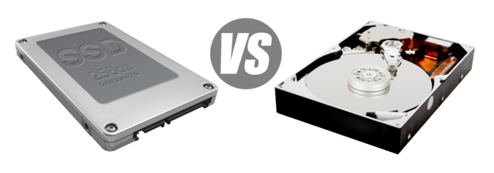 SSD or HDD