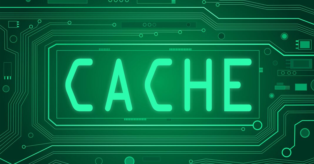 browser cache