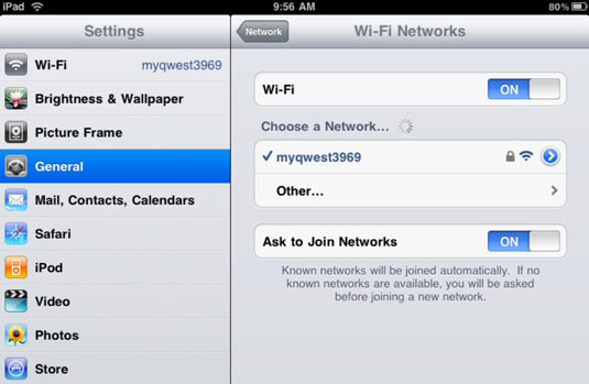 Prioritize Wi-Fi Use