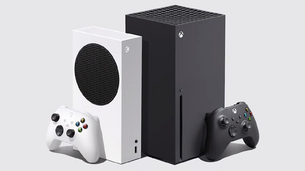 Differences to Xbox Series X