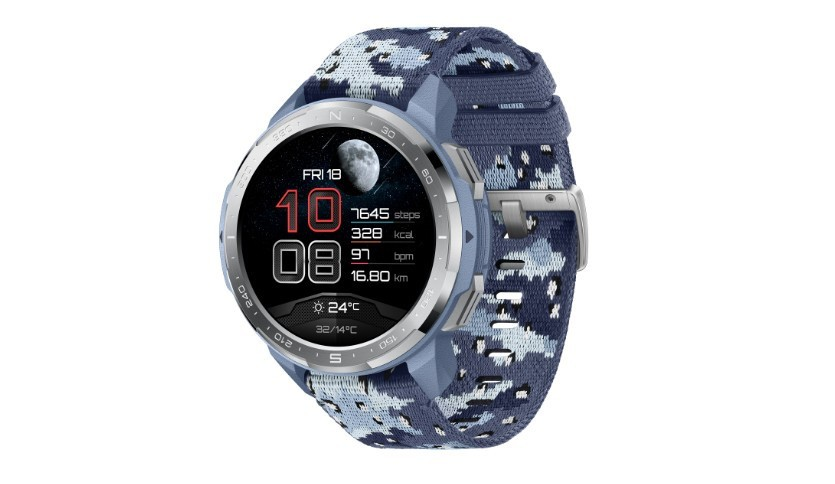 Honor Watch GS Pro,