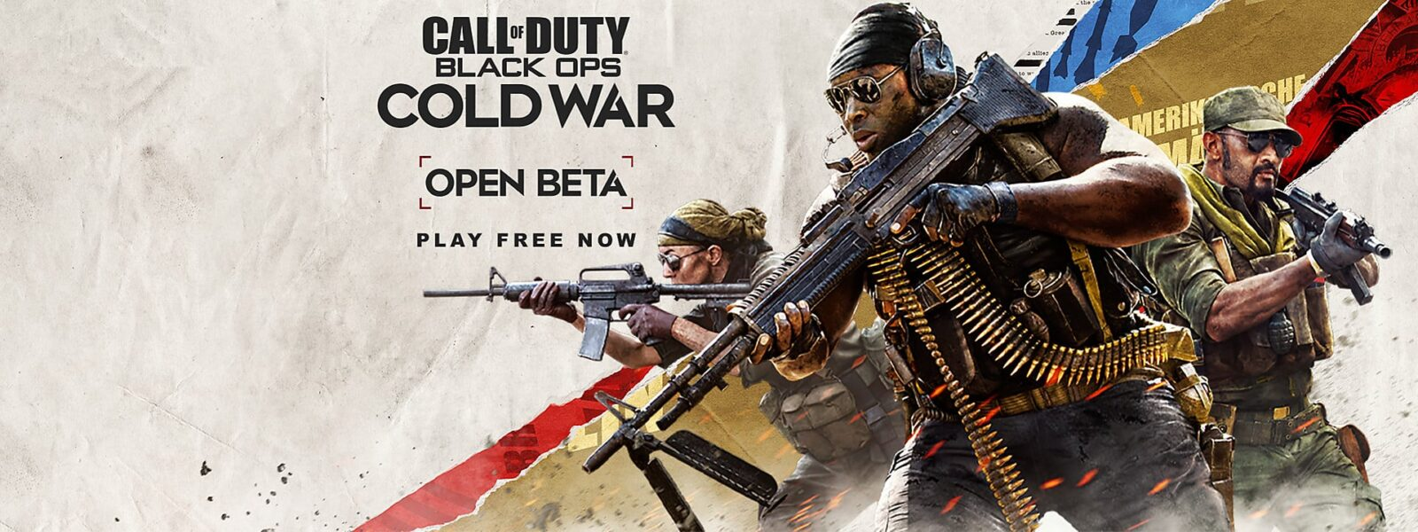 Call Of Duty Black Ops Cold War Open Beta How To Download On Ps4 Xbox And Pc Techidence
