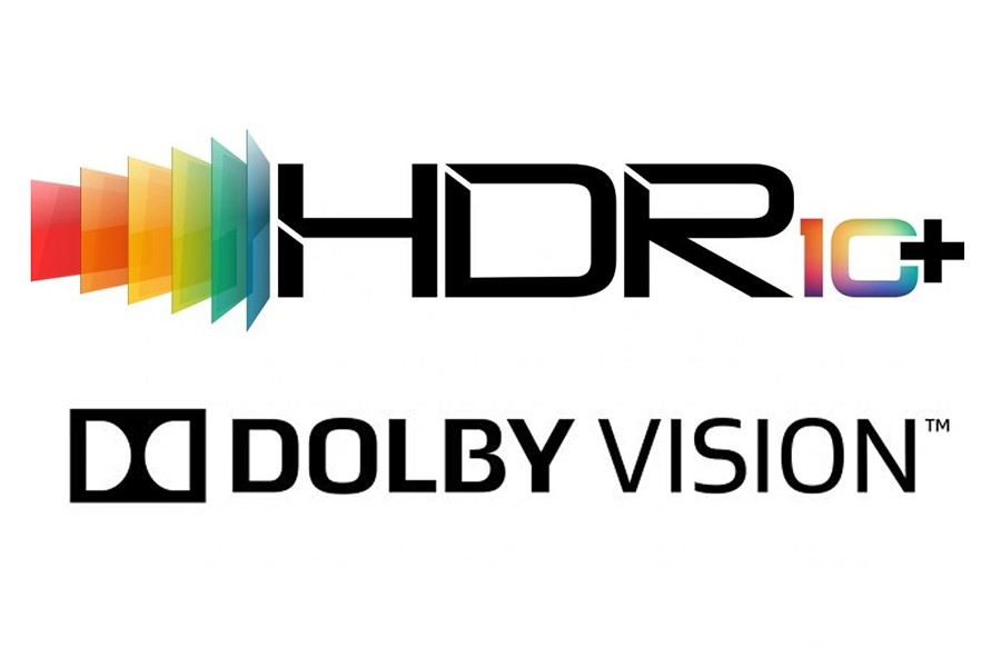 HDR 10+ and Dolby Vision