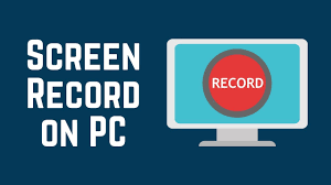 5 Free Tools to Record Your Computer Screen