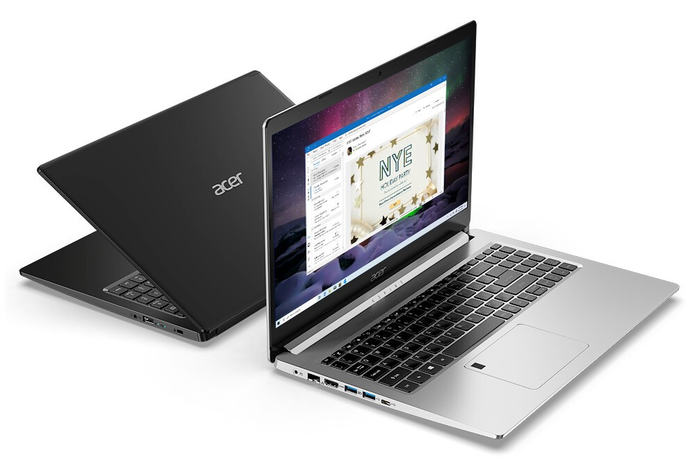 Aspire 5 and 7