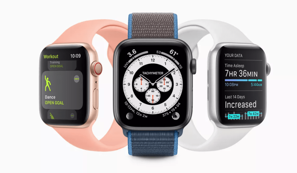 Improve Your Apple Watch Battery Life