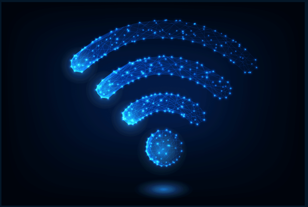 All about wifi
