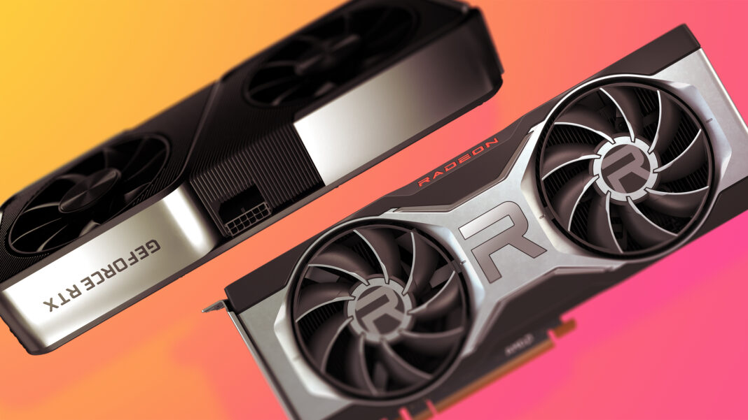 Radeon RX 6700 XT vs GeForce RTX 3060 Ti