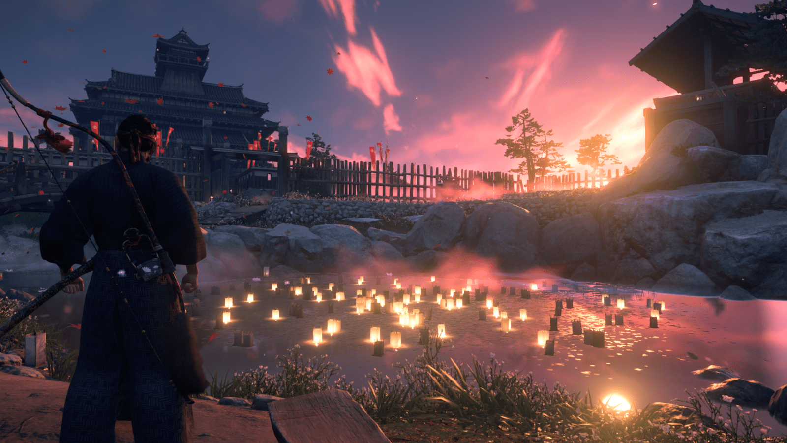 Top 10 Games with the Best Graphics on PS4 and Xbox One