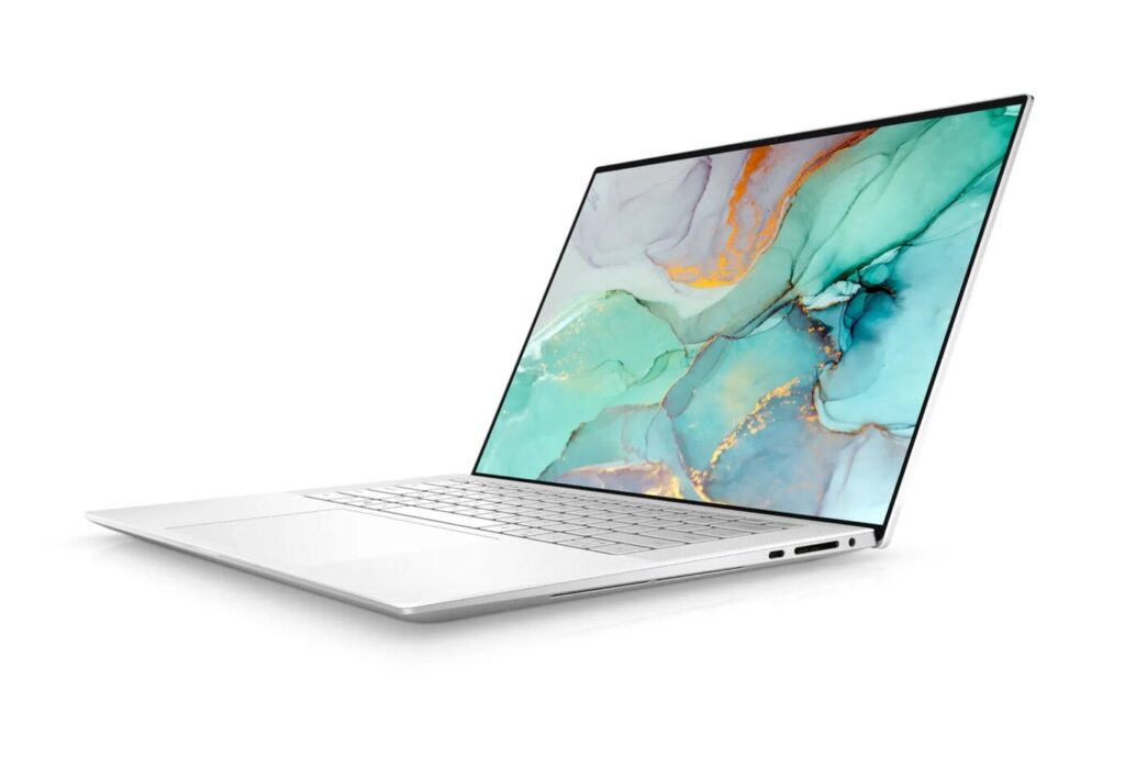 Dell XPS 15 and Dell XPS 17