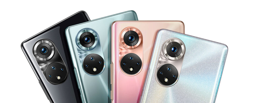 Honor 50 and 50 Pro